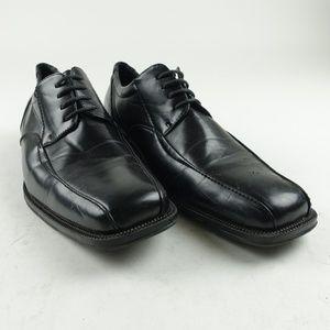 Nunn Bush Men's Shoes Lace Up Oxford Leather R8S8